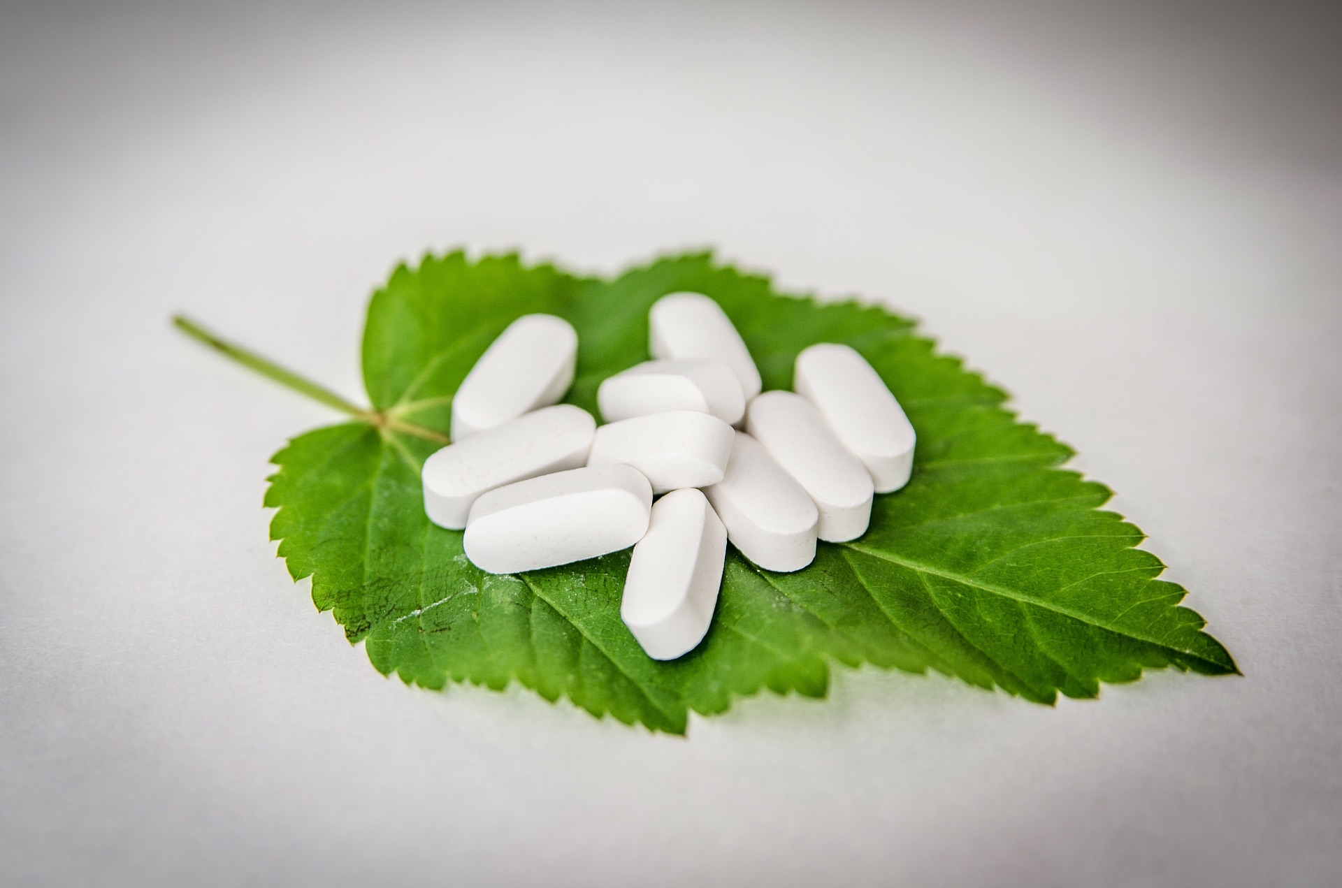Lindenapotheke - Mikronährstoffe