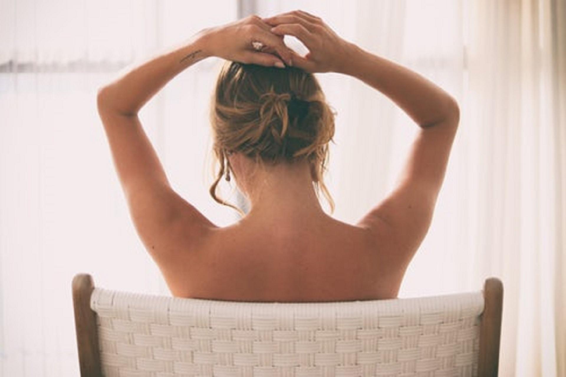 Lindenapotheke - Haut- Rücken- Gesunde Haut