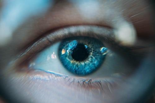 Lindenapotheke - Augen - Trocken