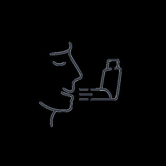 Lindenapotheke - Inhalationsgerät mieten
