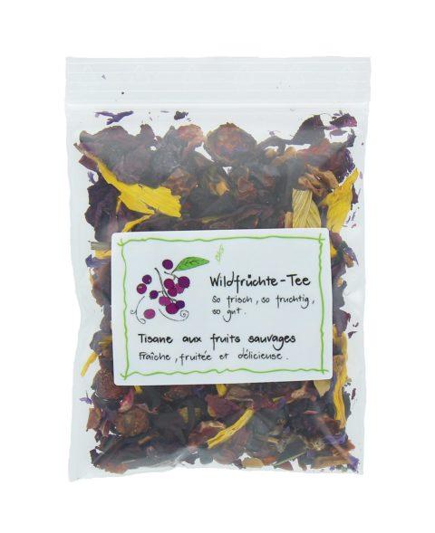 Wildfrüchte-Tee