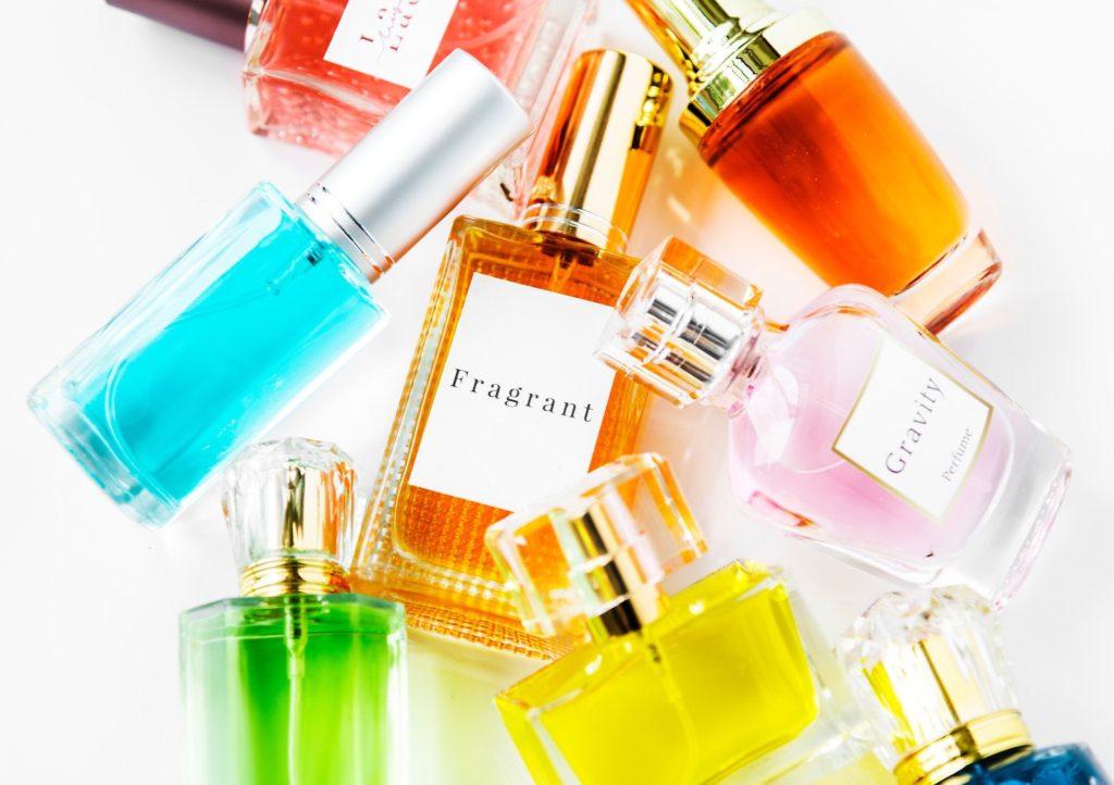 Lindenapotheke - Parfums