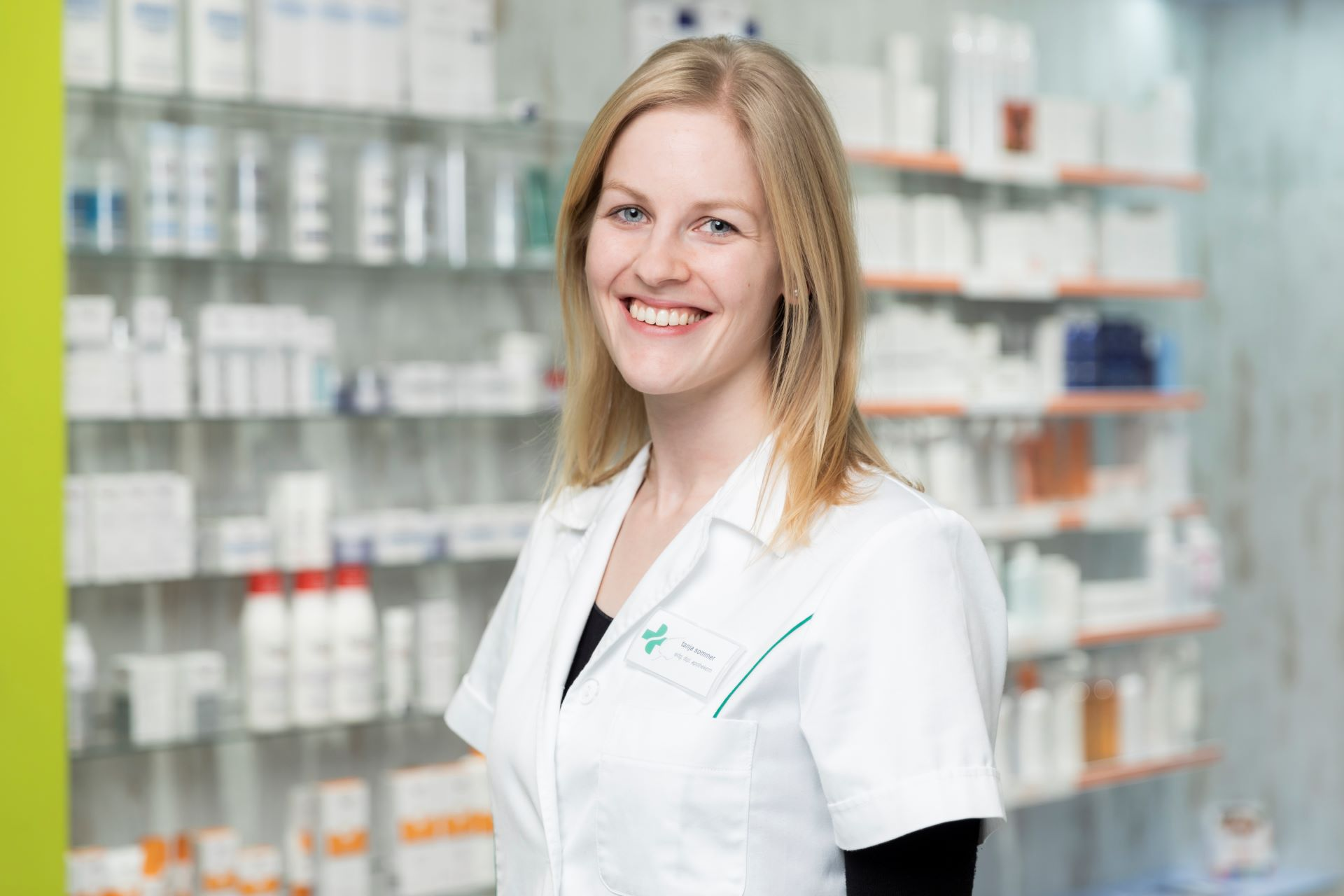 Lindenapotheke - Cholesterin - Impfungen - Pille Danach