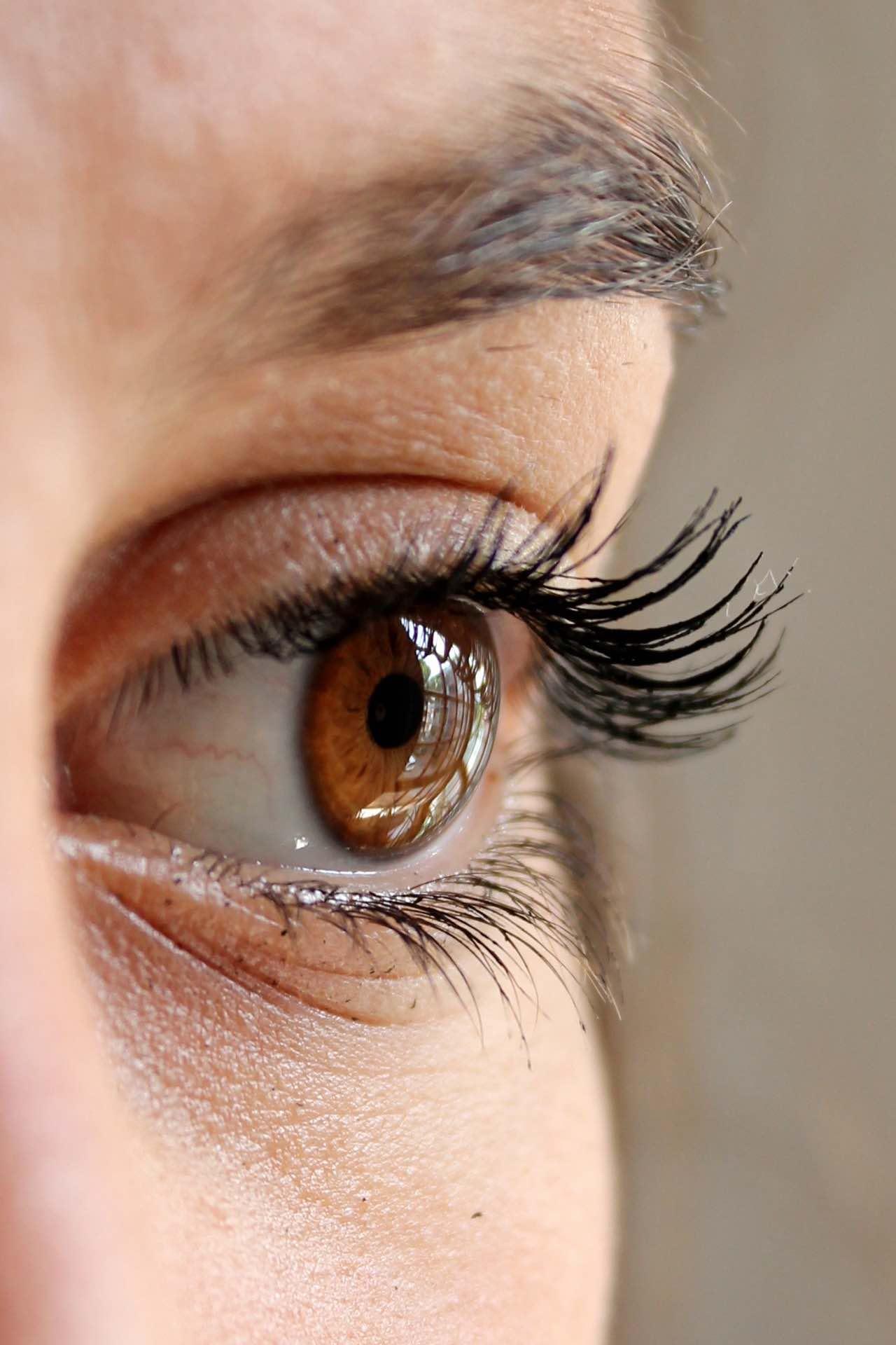Lindenkosmetik Augenbehandlung
