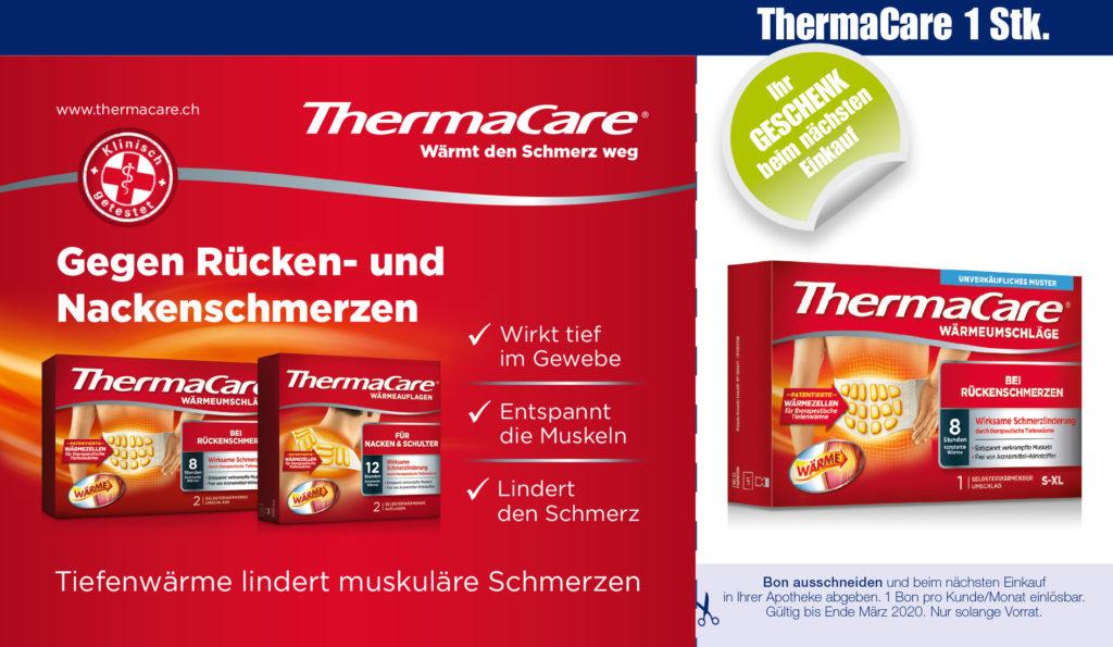 Lindenapotheke - Thermacare