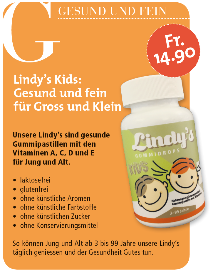 Lindenapotheke - Neu - Vitamine